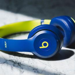 beats solo耳机维修
